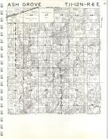 Map Image 014, Shelby County 1971